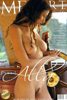 Presenting Alla