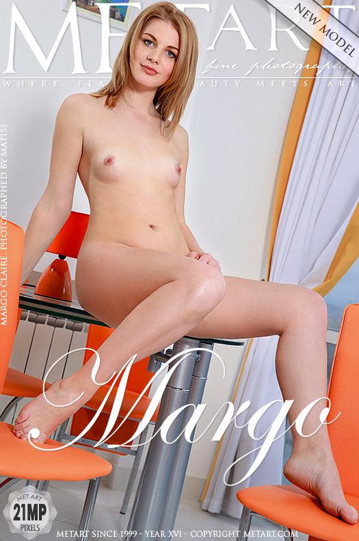 Presenting Margo
