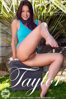 Taylor Sands Metart