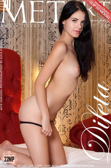 Art Nude Babe