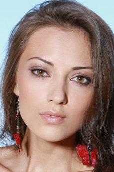 MetArt Model Anna AJ