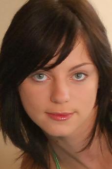 Anya C - Nude Model - Metart.com