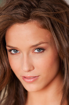 MetArt Model Malena Morgan