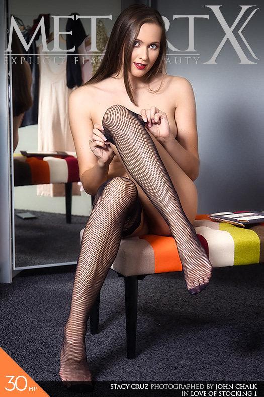 Love of Stockings 1