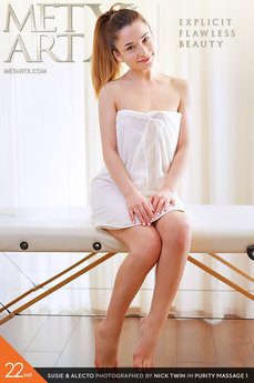Purity Massage 1