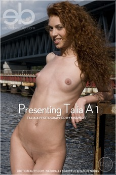 Presenting Talia A 1