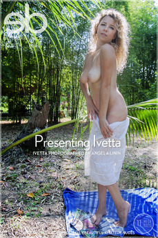 Presenting Ivetta
