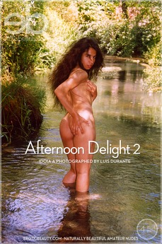 Afternoon Delight 2