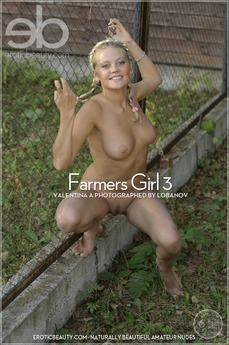 Farmers Girl 3