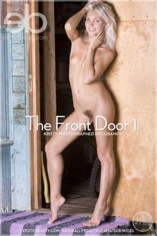 The Front Door 1