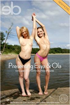 Presenting Esya & Ola