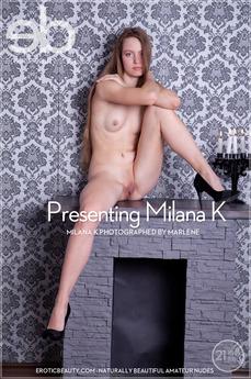 """""""Milana K"""""""