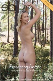 Presenting Agatha