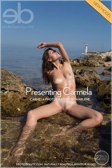 Presenting Carmela