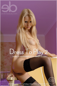 Dress To Play 2
