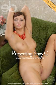 """""""Shay C"""""""
