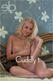 Cuddly 1