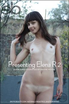 Presenting Elena R 2