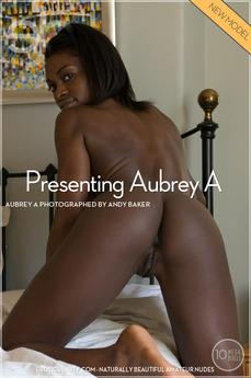 """""""Aubrey A"""""""