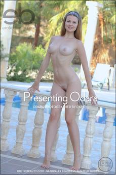 Odara Erotic Beauty