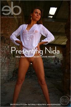 Presenting Nida