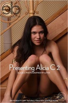 """""""Alicia C"""""""