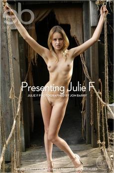 """""""Julie F"""""""