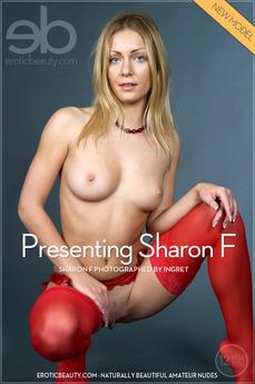 """""""Sharon F"""""""