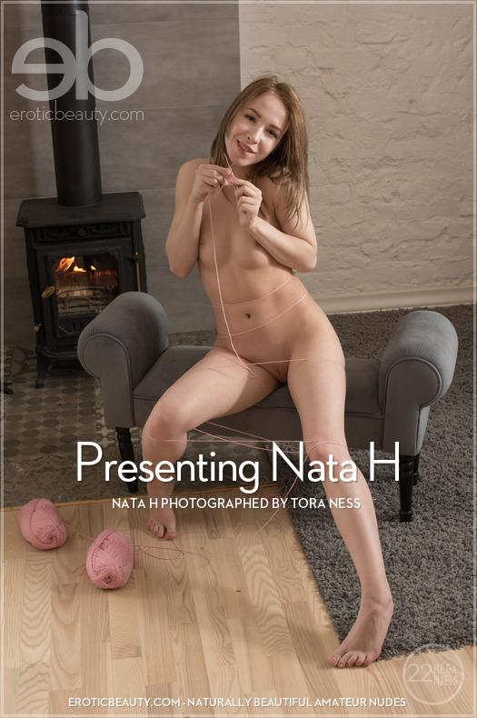 Presenting Nata H