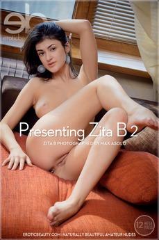 """""""Zita B"""""""