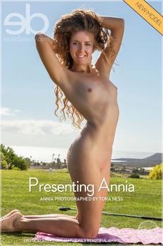 Presenting Annia