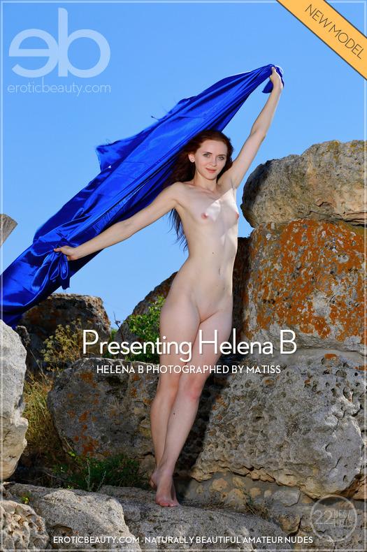 Presenting Helena B