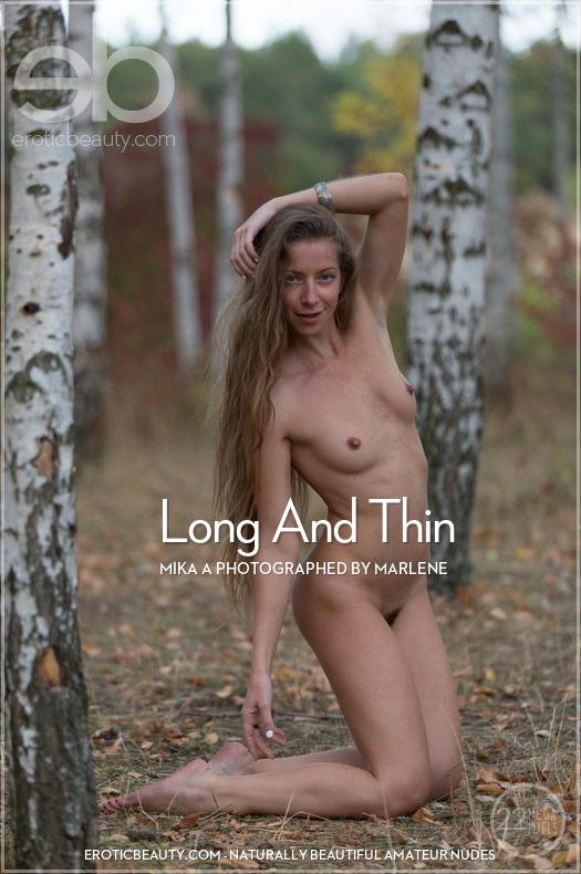 Long And Thin
