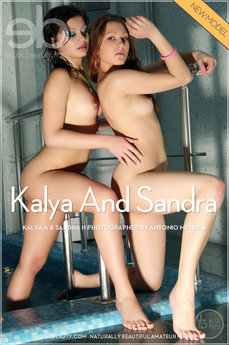EB Kalya And Sandra