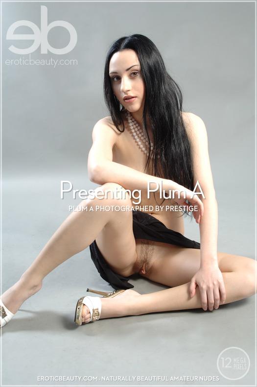 Presenting Plum A