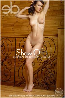 Show Off 1