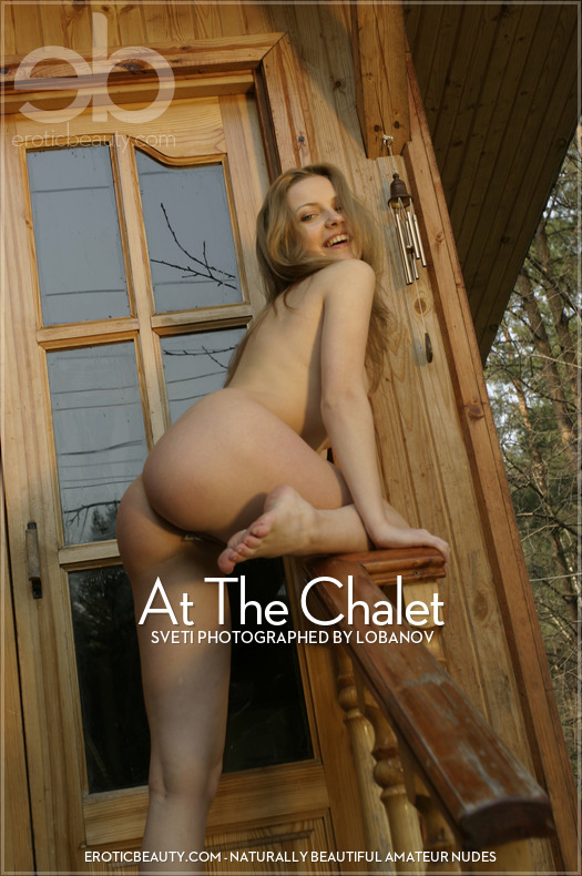 At The Chalet