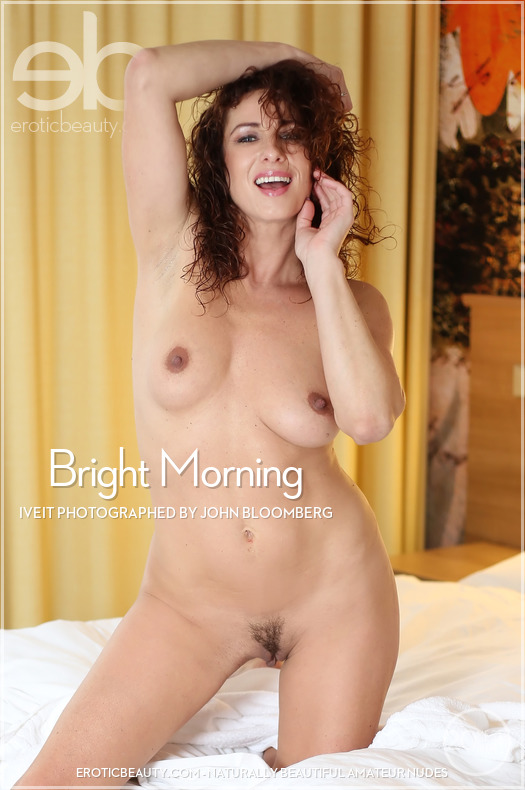 Bright Morning featuring Iveit by John Bloomberg