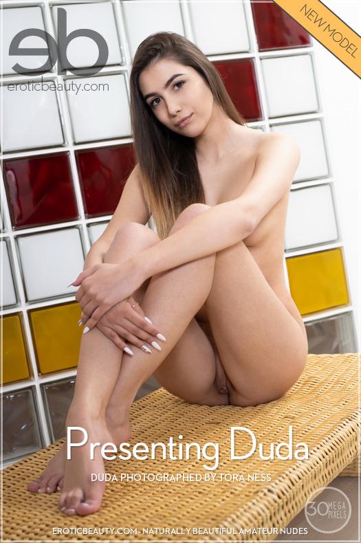 Presenting Duda