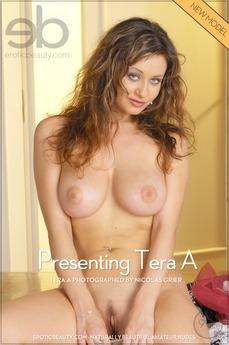 Presenting Tera A