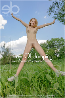 Joys Of Jumping
