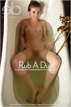 Rub A Dub