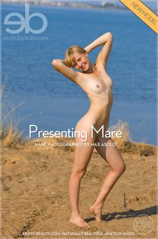 Presenting Mare