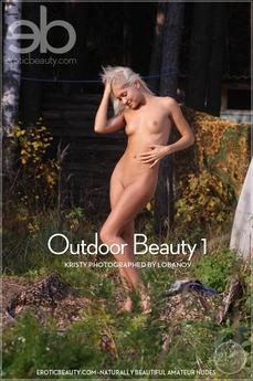 Outdoor Beauty 1