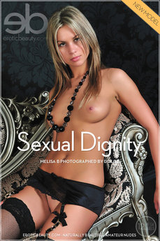 Sexual Dignity