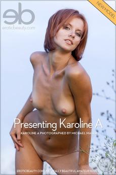 """""""Karoline A"""""""