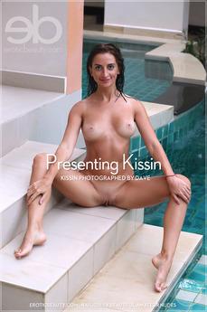 Presenting Kissin