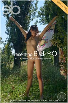 Presenting Black MO