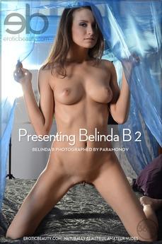 """""""Belinda B"""""""