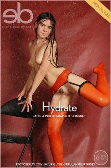 Erotic Beauty Hydrate Geki